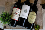 Cabernet Franc: It's Not Just For Blending Anymore