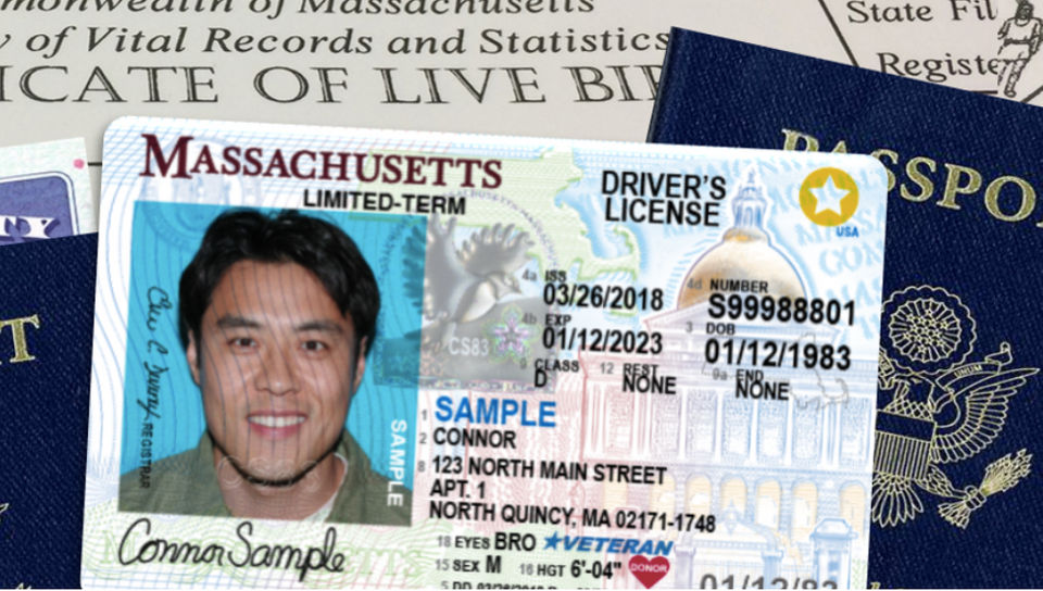 here are the big changes coming to your massachusetts drivers license and the rmv