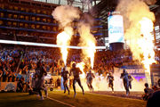 Snap counts: Lions' Teez Tabor replaced by undrafted rookie Mike Ford