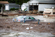 Lodi flooding: Finger Lakes town devastated by flash floods (photos, video)