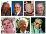Obituaries from The Republican, May 3, 2018