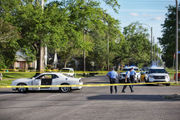 1 killed, 6 injured in violent Easter Sunday in New Orleans