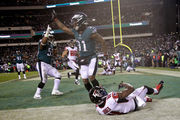 Philadelphia Eagles say they knew what Falcons play was coming on final 4th-down stop