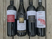 Wine Press: Wines from Georgia (the country) for under $15