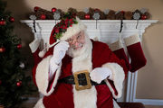 Holiday Happenings 2018: Visits with Santa and Mrs. Claus