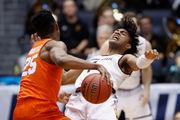 First Four live updates recap: Syracuse tops Arizona State in men's NCAA Tournament