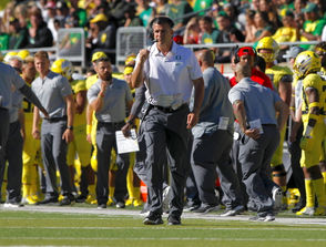 UO coach Mario Cristobal's Ducks did against Washington what they failed to do against Stanford: they finished.  AP Rankings: No. 12. The O's Pac-12 Power Ranking: 1.