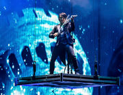 75 concerts in Greater Cleveland the week of New Year's Eve: Chase Rice, Trans-Siberian Orchestra, more