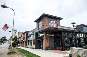 A Primanti Bros. is opening September 26 at 131 W. Chocolate Ave. at the Hershey Towne Square.
