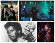 13 spooky Halloween songs by Greater Cleveland bands