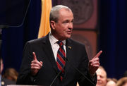 Phil Murphy delivers his big State of the State speech today. Here's what you can expect.