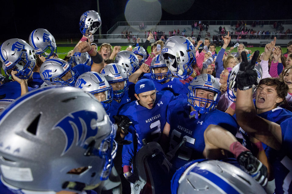 Montague Rings The Bell In Runaway Win Over Arch Rival Whitehall