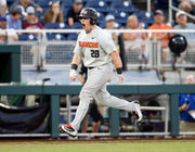 Oregon State Beavers need another total team effort in College World Series vs. North Carolina