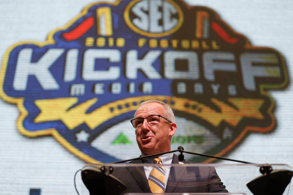 The 14 Best Quotes Of 2018 Sec Football Media Days Nola