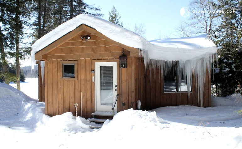 Glamping in Upstate NY: 15 cozy cabins, cottages to visit