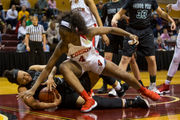 See photos as Detroit Edison wins 2018 Class C girls basketball state title