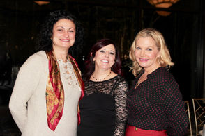 "STATEN ISLAND, N.Y. -- When members of the Staten Island Women's Bar Association gather for their annual Judicial Gala and Holiday Reception each year in the Hilton Garden Inn, they know the holiday season is officially underway. ""We are pleased that you all came out to join us this evening to honor the judiciary and celebrate the achievements of our special honoree, Honorable Thomas Aliotta,"" said Janet McFarland, president of the association."
