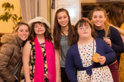 Seen@ 9th Annual Best Buddies Fashion Show at Thornes Marketplace in Northampton