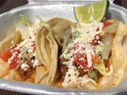 Michigan's Best Mexican Restaurant search includes these next 9 stops