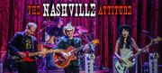 Staten Island's Nashville Attitude plays Opry in Times Square Saturday