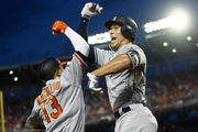 MLB All-Star Game: AL beats NL, 8-6, in power-fest featuring 10 home runs