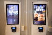 McDonald's getting new self-order kiosks, digital menus, mobile pay parking