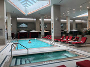 Weekend getaways: Resorts World Catskills is brand-new and fabulous