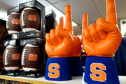 44 Christmas gift ideas for diehard Syracuse University sports fans