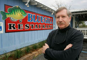 Alabama Restaurant Hall of Fame