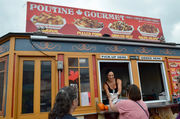 The Big E 2018: Poutine Gourmet spices up traditional dish with pulled pork, bacon and shepherd's pie