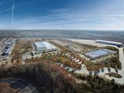 'Scale and efficiency': AmeriCann CEO discusses $100 million, million-square-foot Massachusetts marijuana campus