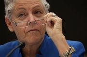 President Obama's EPA chief Gina McCarthy and top MBTA overseer Joe Aiello considered for UMass Boston chancellor job