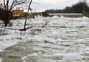 LaBarge Dam owner: Berm support was just a precaution