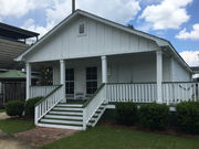 Home Sweet Hank: Aaron home headed for 'prominent' location after BayBears depart Mobile