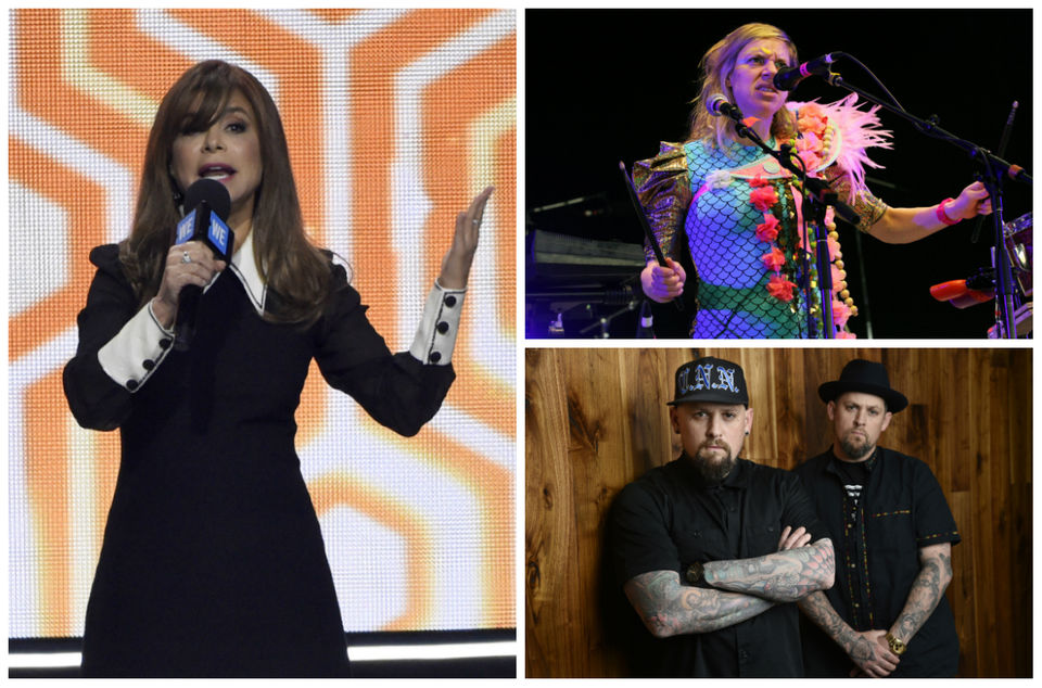 74 concerts to catch in Greater Cleveland this week: Fleetwood Mac, Tune-Yards, Paula Abdul, Good Charlotte, more