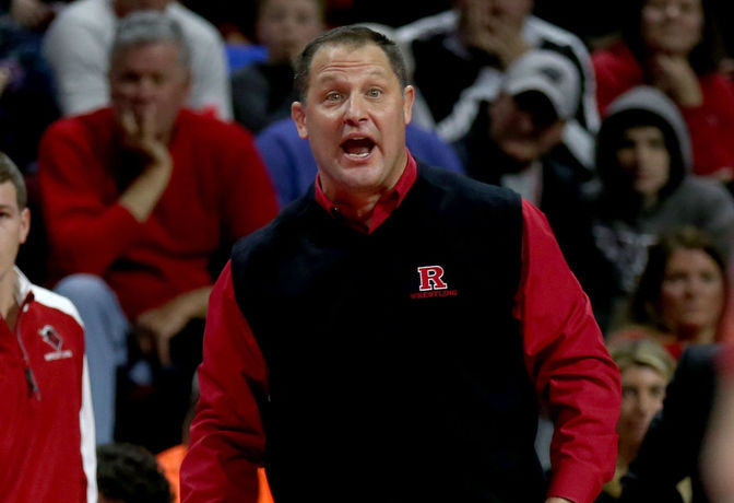 Rutgers vs  Fresno State wrestling preview: Projected