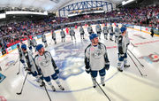 In Photos: Syracuse Crunch home opener vs. Charlotte