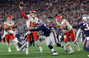 How the New England Patriots can conquer Patrick Mahomes and return to the Super Bowl | Andrew Callahan