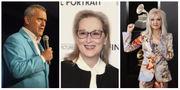 Today's top celebrity birthdays list (June 22, 2018)