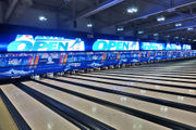 Local bowlers get chance to compete with world's best at USBC Masters next week