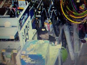 CHICOPEE - Police seek help identifying shoplift suspects
