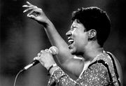 Remembering the Queen of Soul: Cancer silences the legendary Aretha Franklin