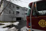 Reported gas leak leads to evacuation of Warren County condos