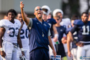 Does Penn State have a 'new talented trio' to lead it to success in 2018?