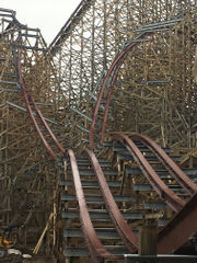 New at Cedar Point in 2018: Luminosity is gone, Chick-fil-A is back, Steel Vengeance and more (photos)