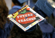 Best cute and clever graduation caps from last week (PHOTOS)