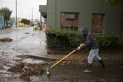 Portland Monday weather forecast: 3 to 6 inches of rain expected in parts of NW Oregon, SW Washington