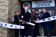 Former Bedford Heights Jail re-opens as comprehensive reentry facility