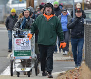 US Rep. Jim McGovern to walk 43 miles in 9th annual 'Monte's March'