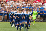 Boys soccer statewide group & conference rankings for Oct. 18